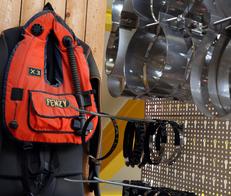 Orga tec Diving - Magasin spécialisé en matériel de plongée